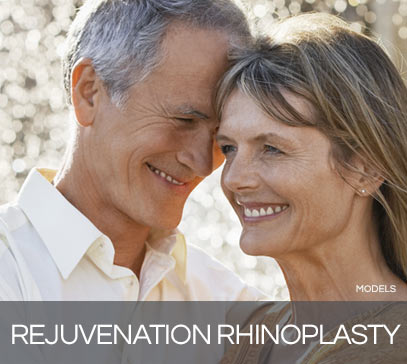 Rejuvenation Rhinoplasty