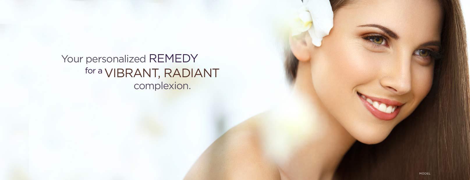 Skin Care banner